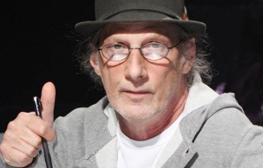 [Morre o produtor musical Arnaldo Saccomani, aos 71 anos]