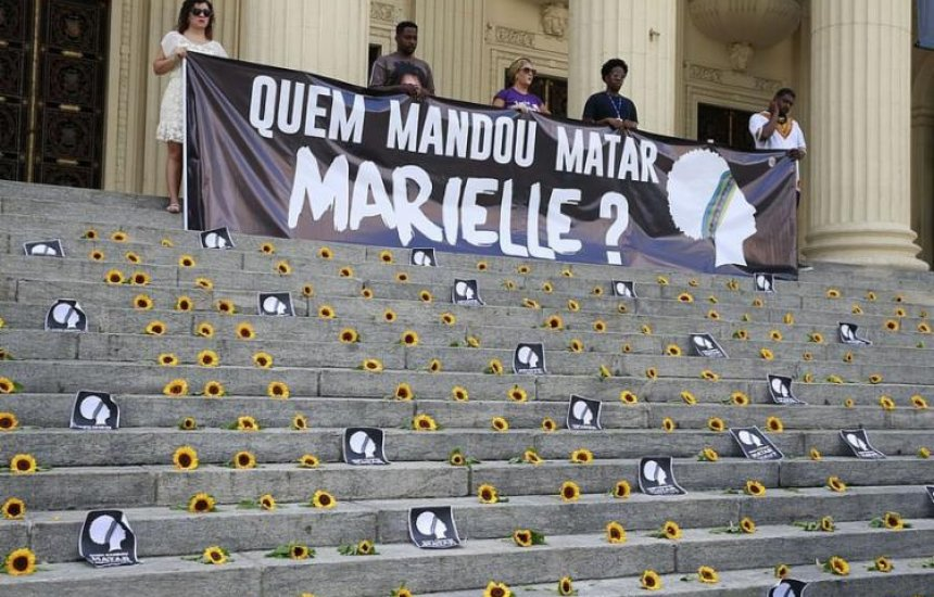 Caso Marielle Franco: Investigação troca de chefe pela segunda vez