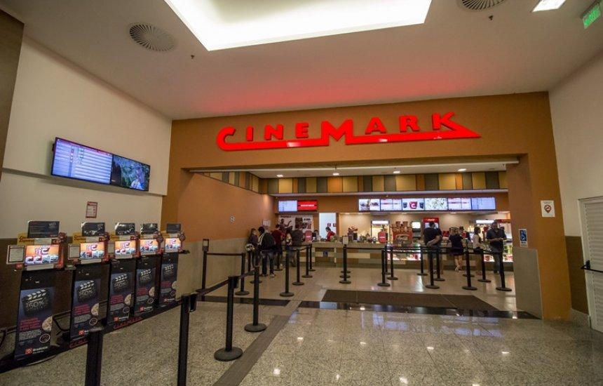 [Cinema em Camaçari será reaberto no próximo dia 15]