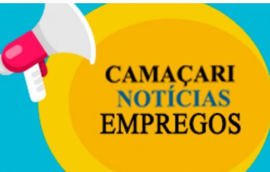 [A Escola de Beleza de Camaçari está recrutando consultores internos de vendas para desenvolver seus talentos naÁREA COMERCIAL.]