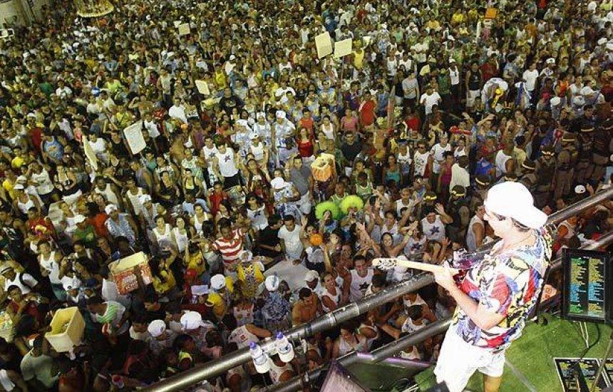 [Sem definição sobre Carnaval, bloco Me Abraça cancela desfile em 2021]