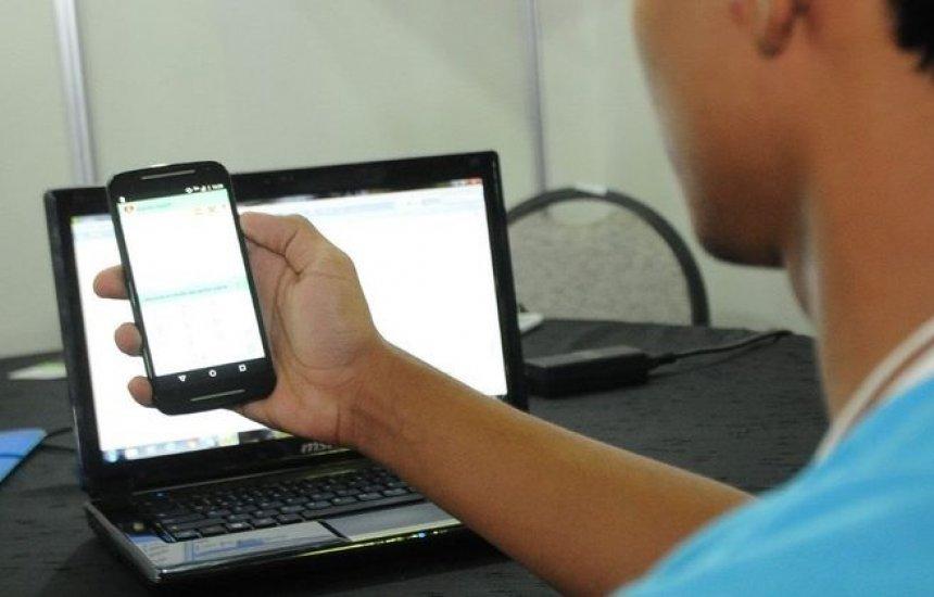 [Estudantes acusam universidade da Bahia de monitorar notebooks com aplicativo espião]