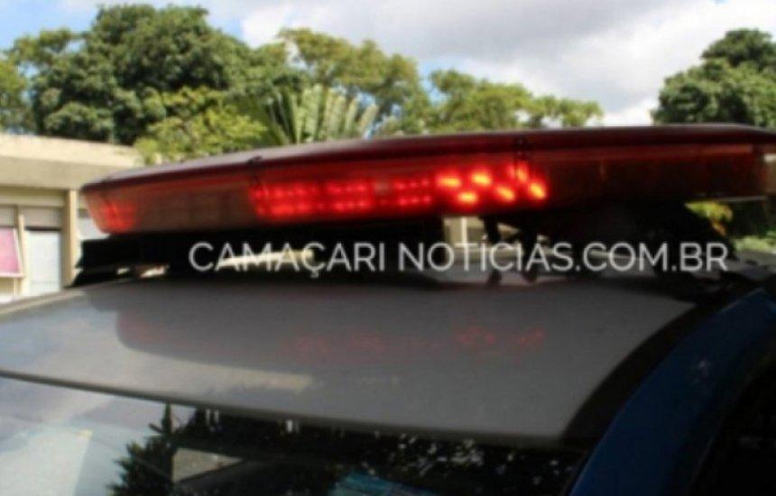 [Quatro pessoas sofrem tentativa de homicídio no bairro Jardim Limoeiro]