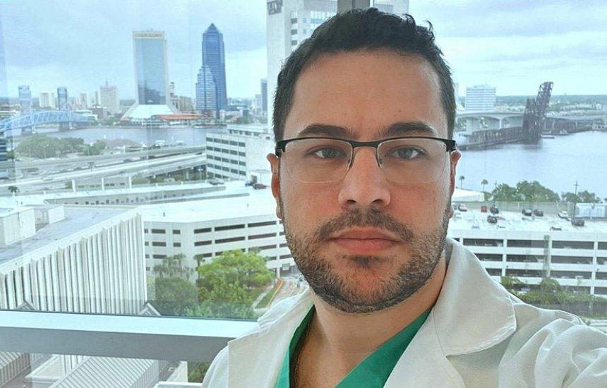 [CFM aponta morte de 375 médicos pelo coronavírus em todo Brasil]