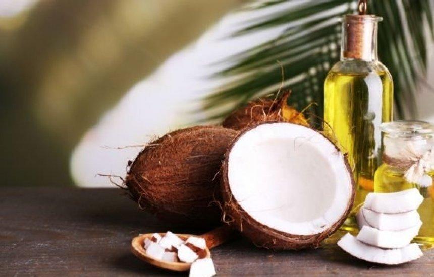 Conheça as vantagens do coco na culinária