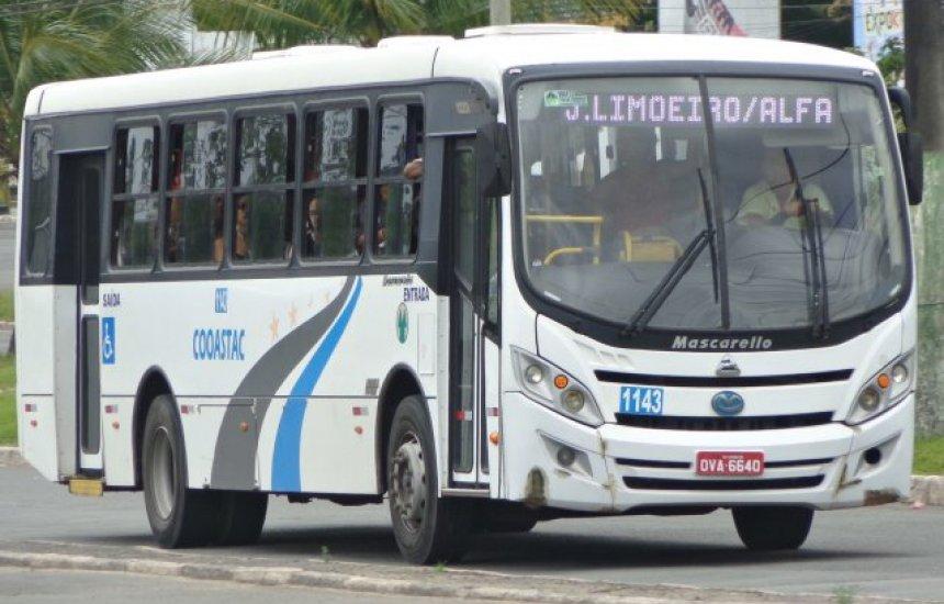 'A cidade está sem ônibus', reclama morador de Camaçari