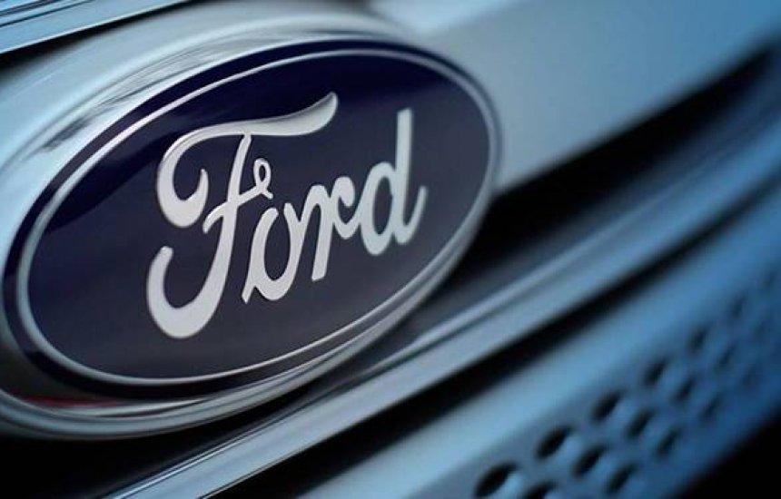 [Ford é reconhecida pela liderança no combate às mudanças climáticas e proteção da água]