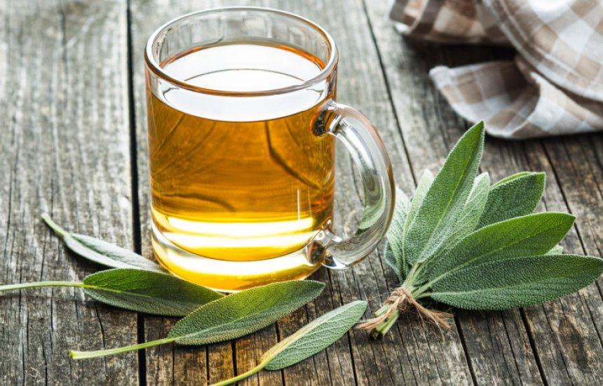[9 benefícios do chá de sálvia e como incluí-lo no seu dia a dia]