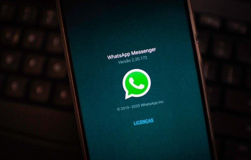 [WhatsApp: usuários aderem mensageiro rival após mudança de política]
