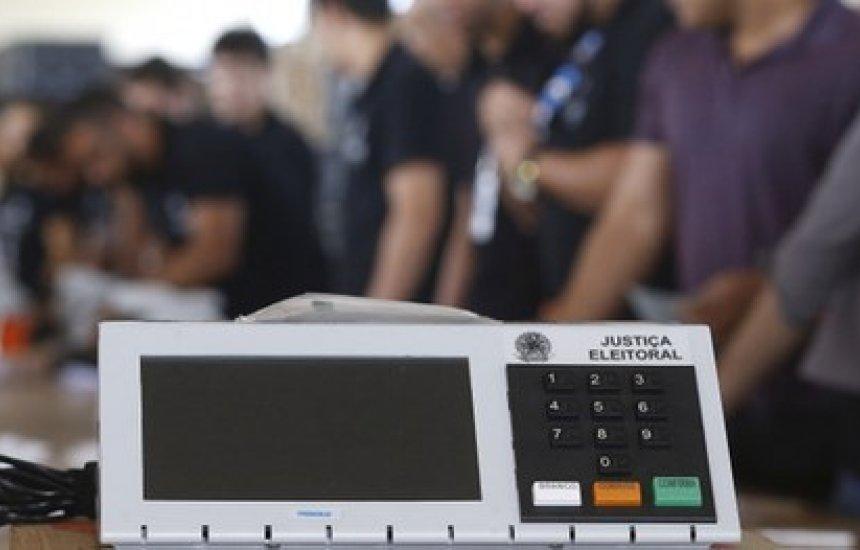 [TSE: auditorias externas mostram que não houve irregularidade na votação eletrônica em 2020]
