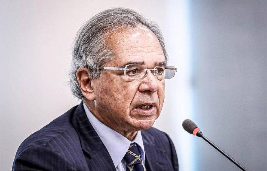 [Paulo Guedes pode propor extensão do auxílio emergencial, diz Baleia Rossi]