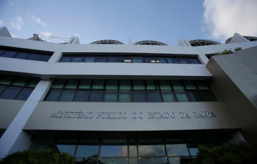 [MP pede à Sesab informações sobre o abastecimento de oxigênio na Bahia]