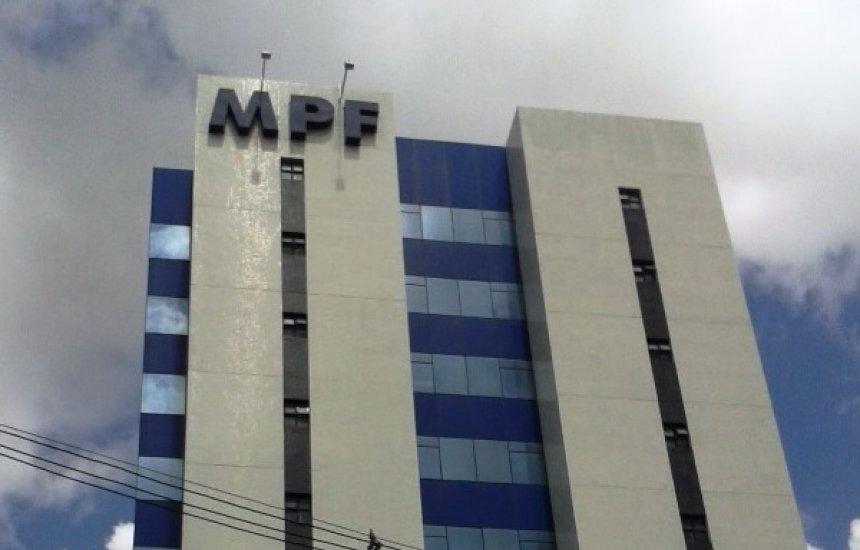 [MPF denuncia suspeitos de fraudar benefícios previdenciários e assistenciais; prejuízo estimado supera R$ 13 milhões]