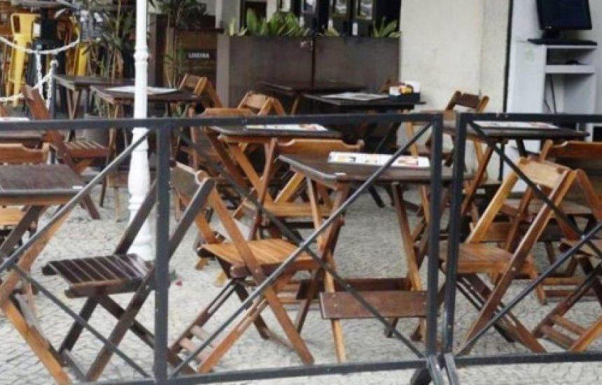 [Feira de Santana: Decreto que proíbe shows e aulas em é prorrogado até 8 de fevereiro]
