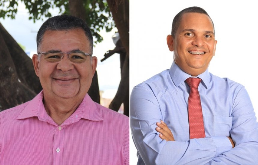 Vereador Dentinho do Sindicato solicita remanejamento de Téo Ribeiro na Câmara Municipal