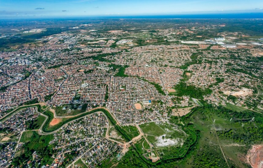 Camaçari é classificada entre as melhores cidades para fazer negócios no Brasil