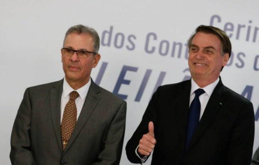 [Bolsonaro sanciona, com vetos, MP que reduz tarifa de energia até 2025]
