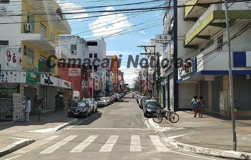 [Lockdown parcial será prorrogado até a próxima segunda (08) em municípios da Região Metropolitana]