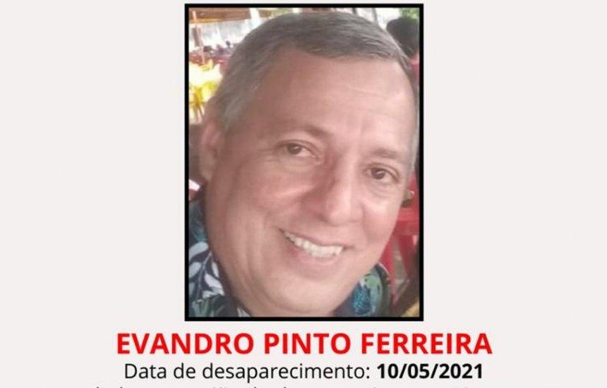 Família procura homem que desapareceu após sair de casa para sacar dinheiro, em Lauro de Freitas: 'Estou em desespero'