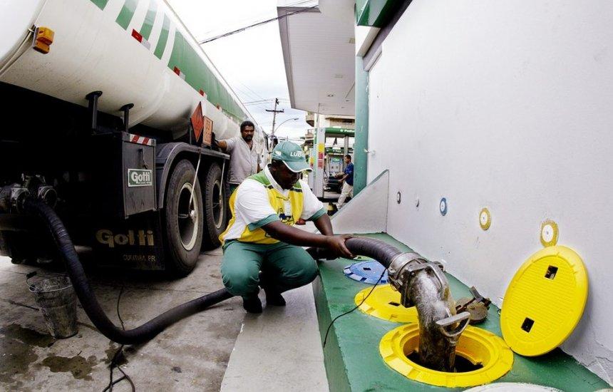 Petrobras vai buscar alinhamento de preços dos combustíveis à referência global