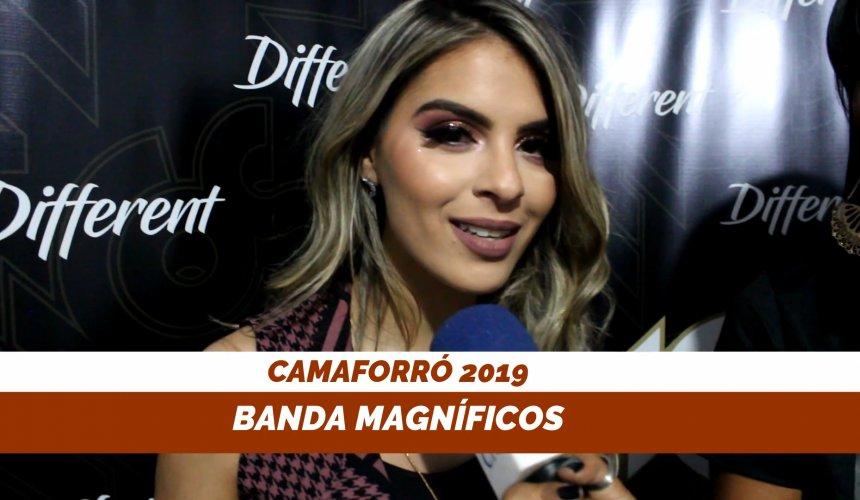 [Entrevista: MAGNÍFICOS NO CAMAFORRÓ]